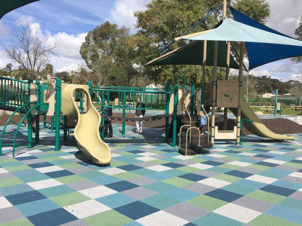 Adventure Park Poway Parks In San Diego